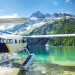 Alpine Lakes & Glaciers