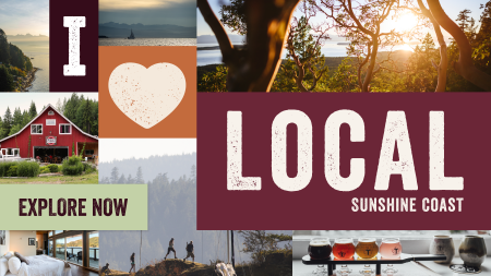 Eat, Play, Shop, Sip & Stay on the Sunshine Coast