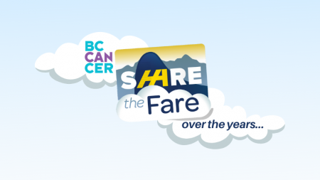 Share the Fare over the Years...